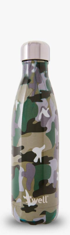 S'well Bottle Undercover Camo