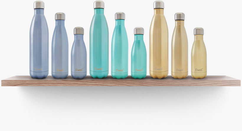 Wholesale at Swell Bottle