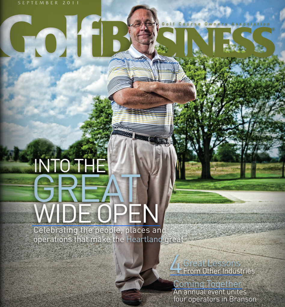 Swell Press Gold Business Cover