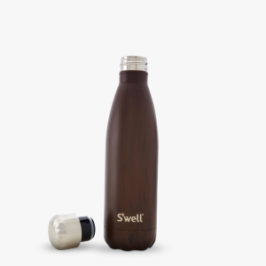 Burwood dark brown thermal water swell bottle