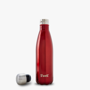 rowboat red stylish gift Christmas present swell water bottle