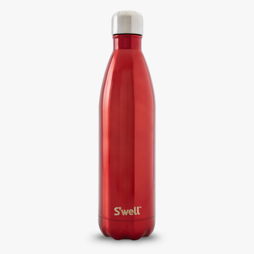 rowboat red sporty gift for her Christmas present swell water bottle