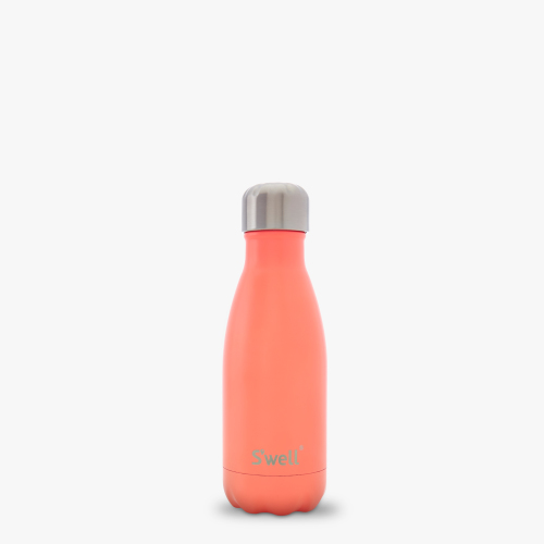 birds of paradise best cold hot water smoothie swell bottle