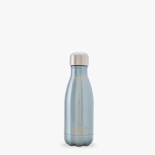 Ice queen glitter thermos sporty stylish Swell water Bottle