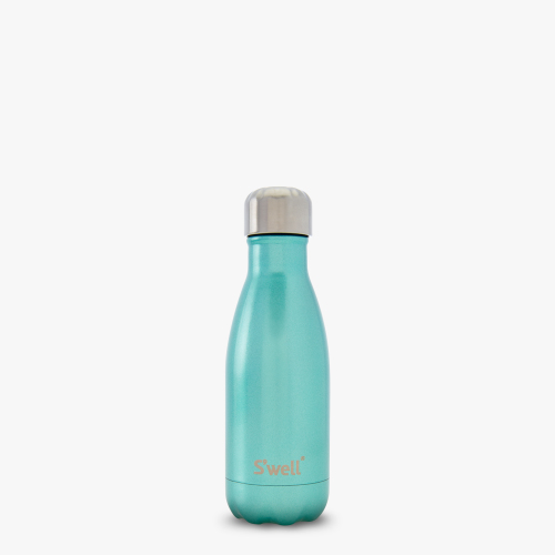sweet mint reusable eco friendly swell water bottle