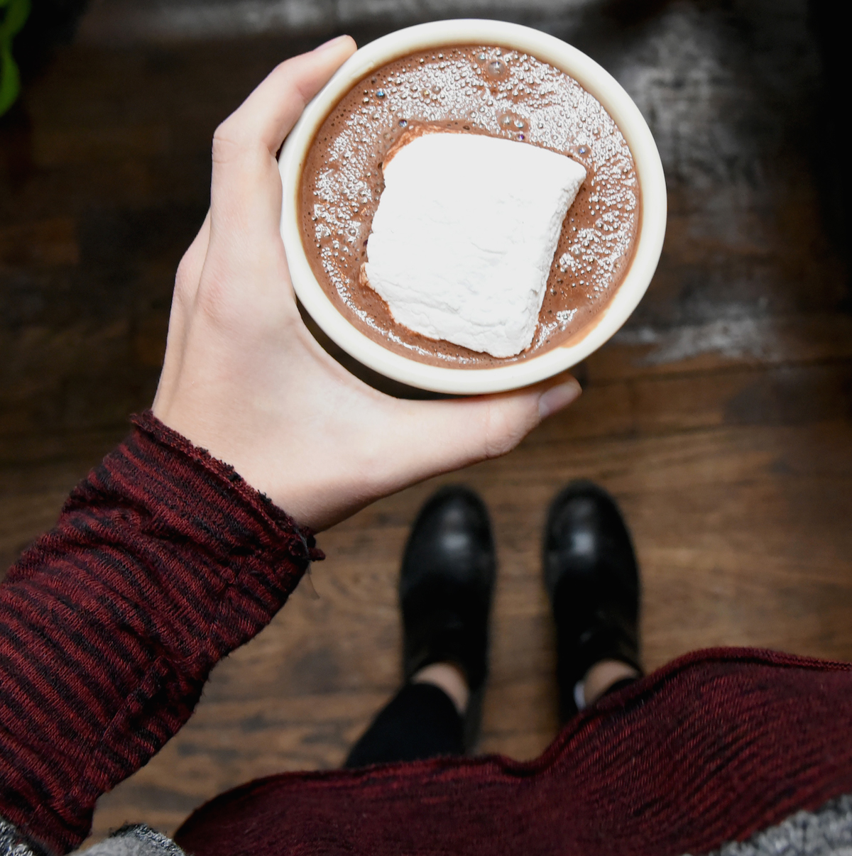 hot choc