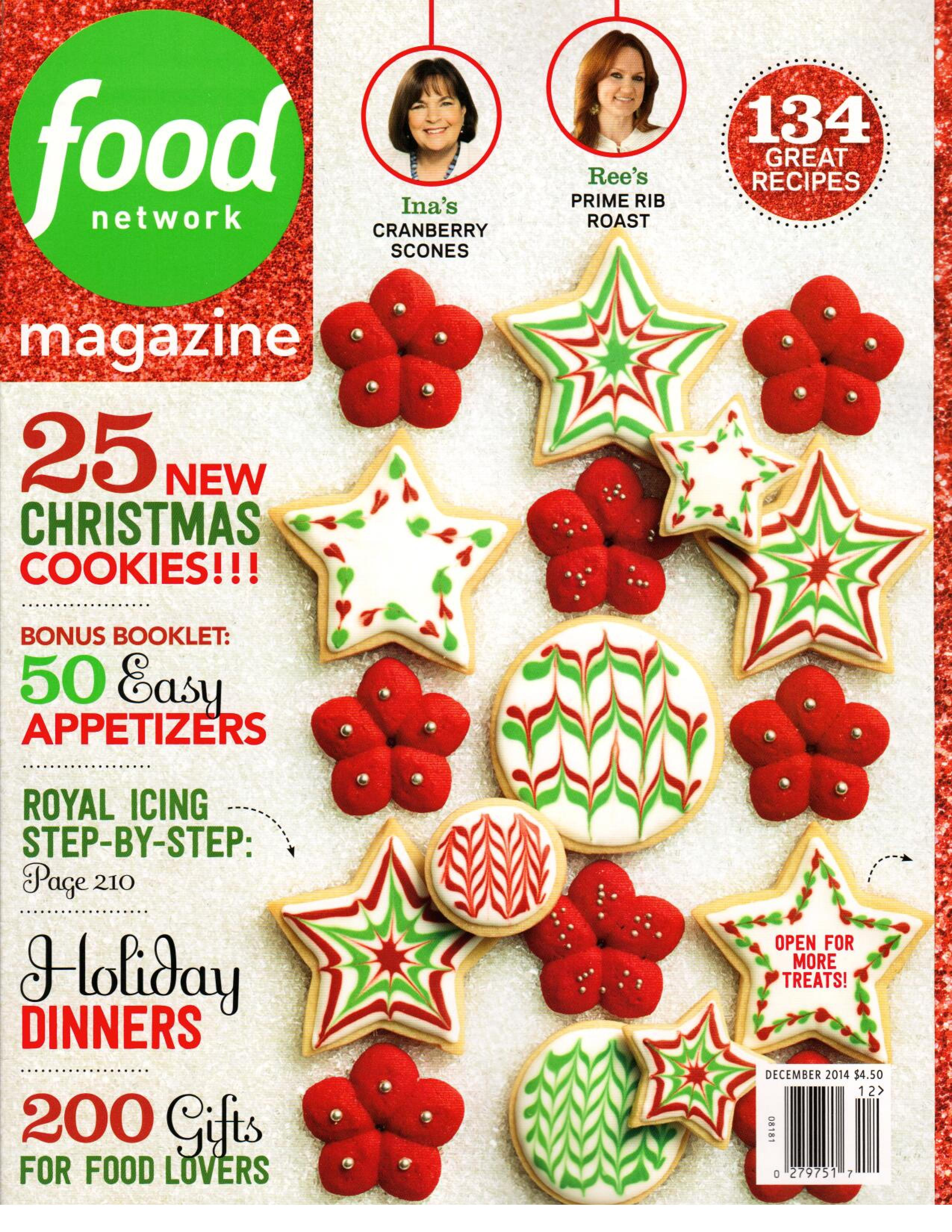 Food Network December Cover-page-001