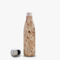 17oz Blonde Wood Swell Bottle