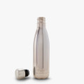 White Gold Metallics Collection S'well Bottle