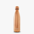 17oz Rose Gold Metallics Collection S'well Bottle
