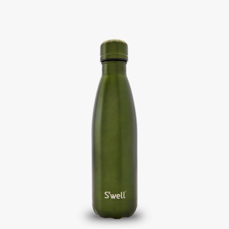 17oz Emerald S'well Bottle from the Gem Collection