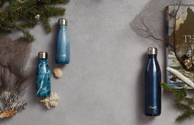S'well Bottle Holiday Gift Guide 2016 The Naturalist