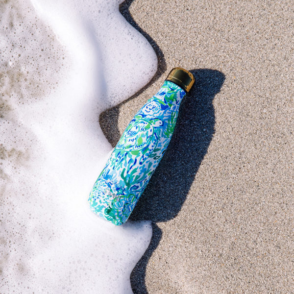 A Fresh Perspective: S'well and Lilly Pulitzer CEO's Talk Inspiration, Color and Collaborations