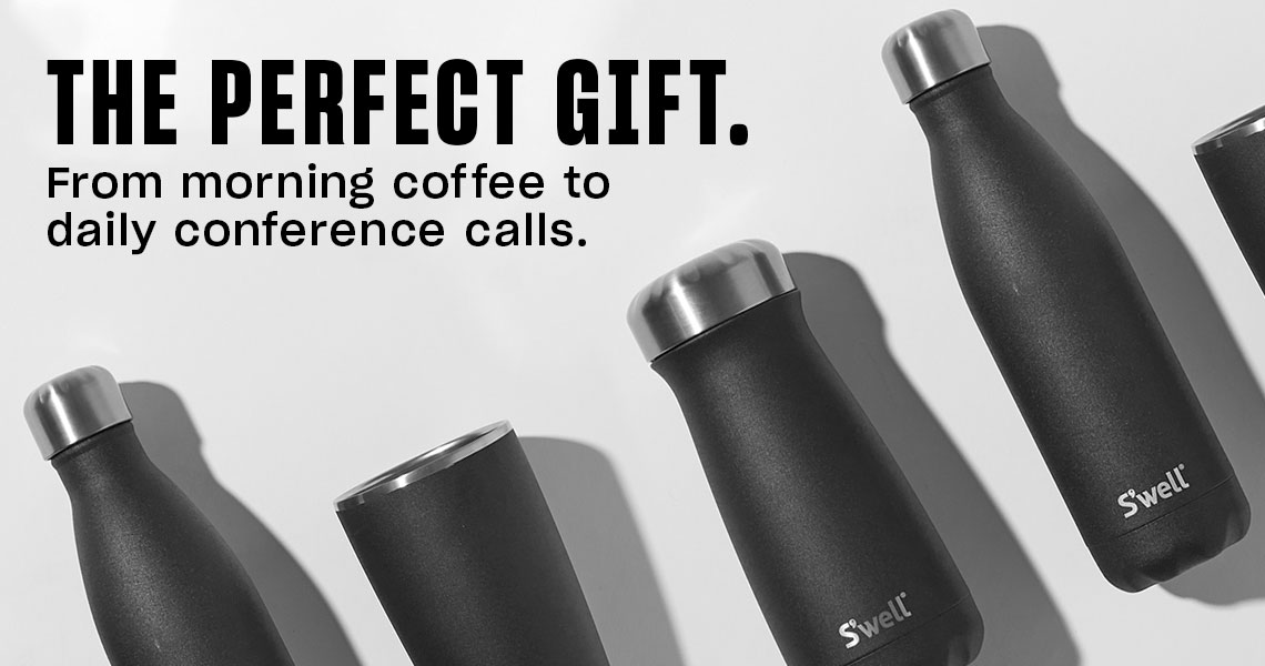 The Perfect Gifts.
