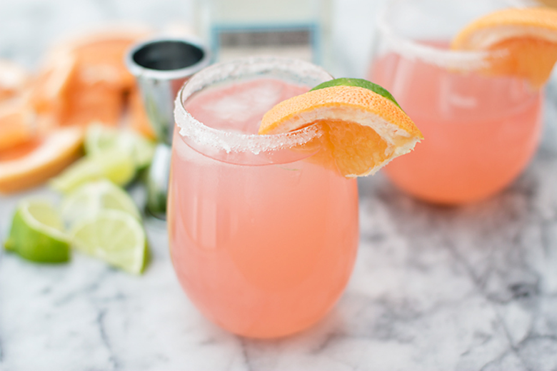 S'well Blog - Cinco de Mayo Recipes Paloma