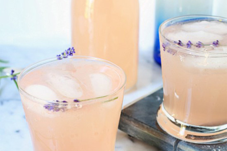 S'well Blog - Cinco de Mayo Recipes Lavender Paloma