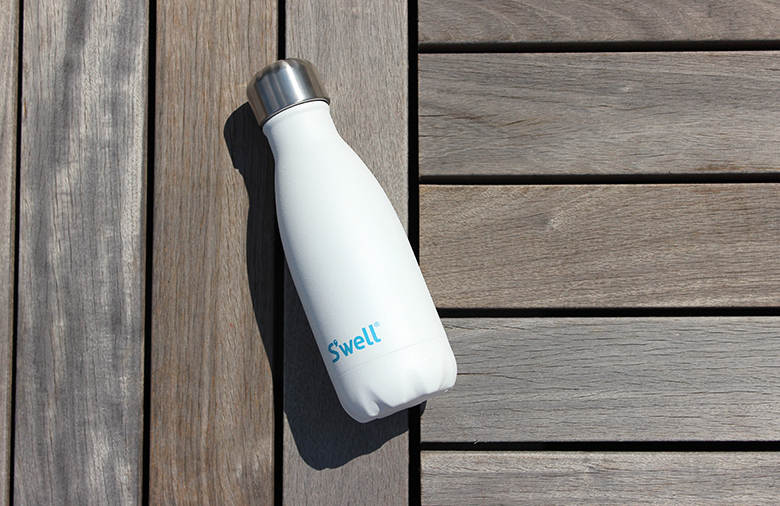 Best museums and other activities for summers in NYC with small stainless steel Swell water bottles