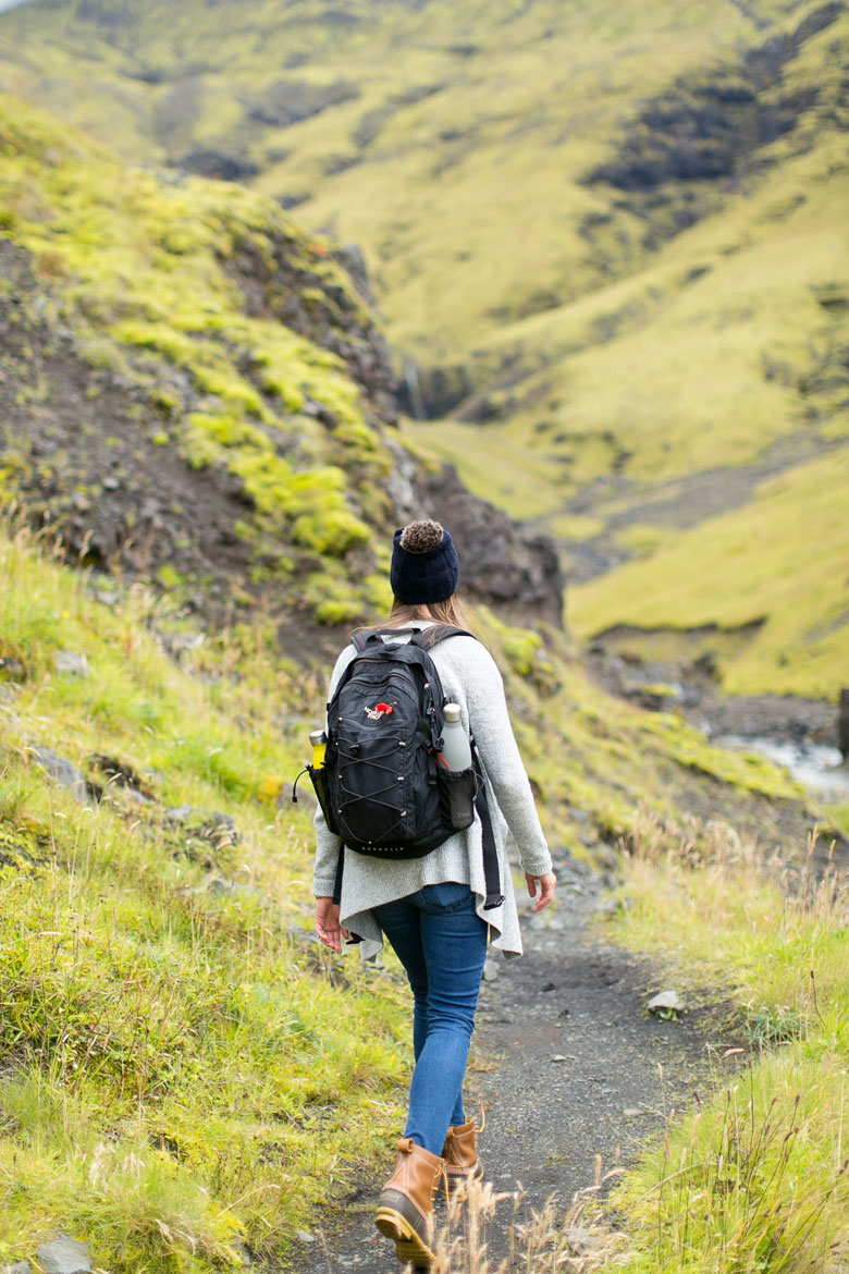 Experience S'well Adventures in Italy and Iceland